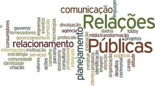 Relações Públicas (RP) na Publicidade …