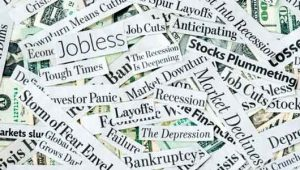 Marketing Digital na Crise Econômica …