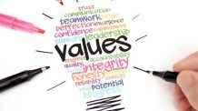 Marketing de Valores Ética e Crenças …