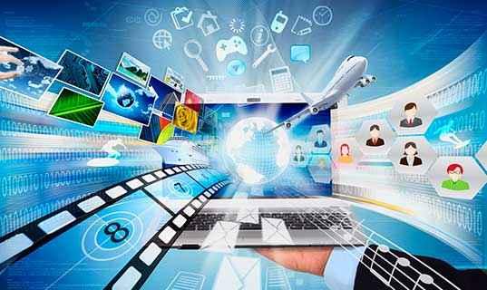 Marketing Visual, Comunicação Direta …