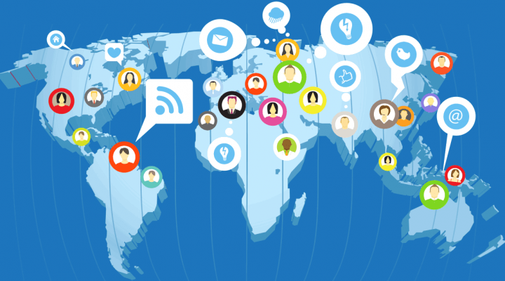 Marketing Perspectivas Globais e Digitais …