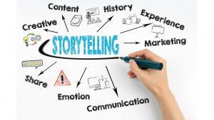 Publicitário Aplica Histórias Inesquecíveis …