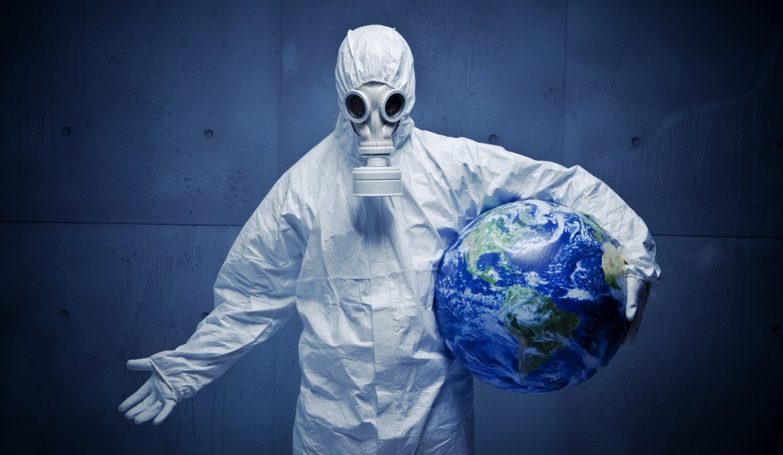 Pandemia: Onde Estarei Depois Dela …