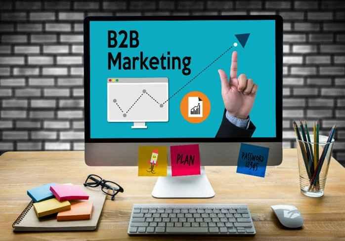 Marketing B2B e Sua Evolução em 2020 …