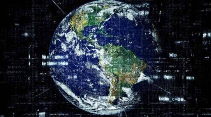 Internet Relevância e Transformação Global …
