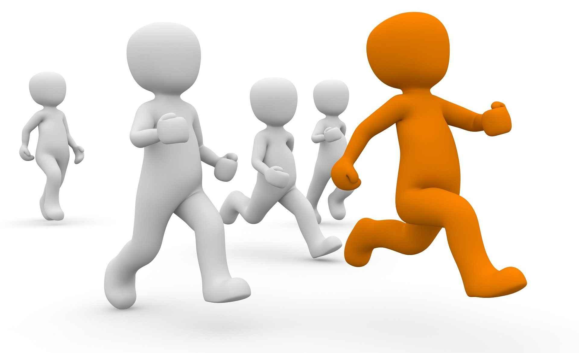 Read more about the article Marketing da Concorrência Como Funciona ..